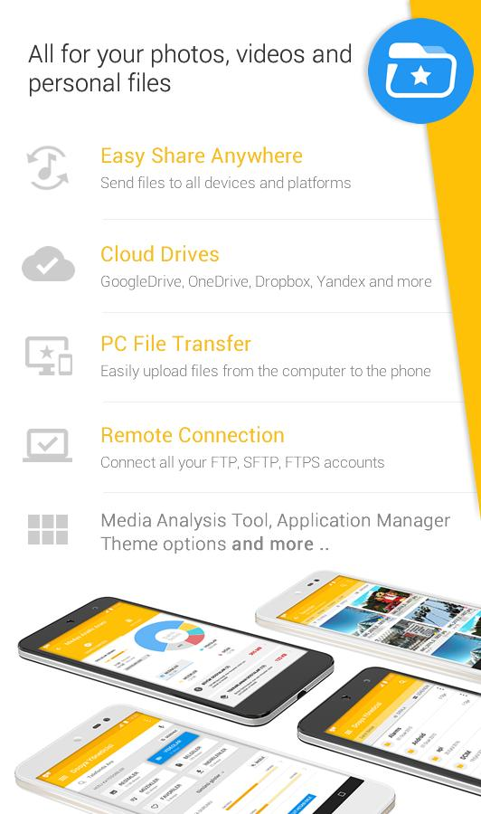 GM Files for Android - APK Download