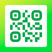 QR Scanner - Scan & Generate QR Code For Free 圖標