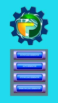 Payload Generator poster