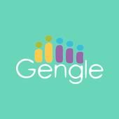 GENGLE, genitori single insieme icon