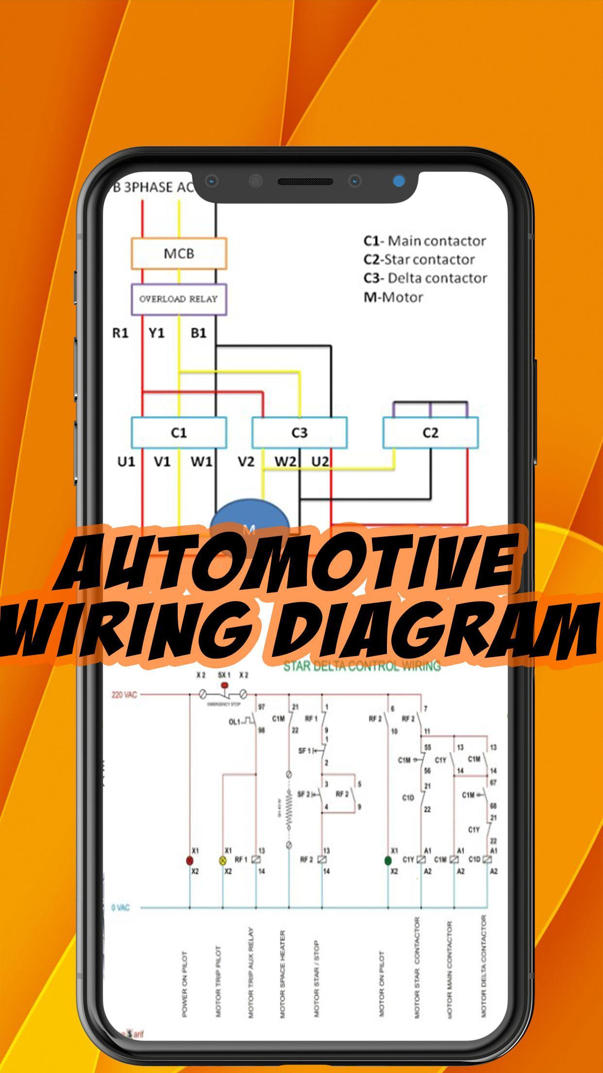 automotive wiring diagram app for Android - APK Download on