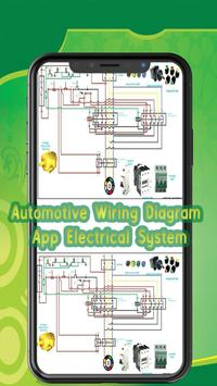 automotive wiring diagram app - electrical system ���������� ������������ 3