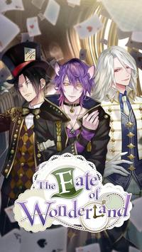 The Fate of Wonderland スクリーンショット 4