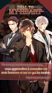 Deal To My Heart(Français): Romance You Choose poster