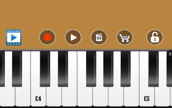 Harmonium स्क्रीनशॉट 3