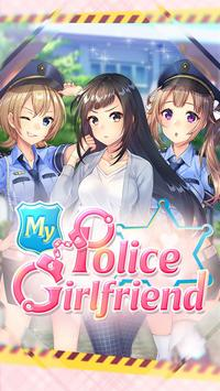 My Police Girlfriend poster