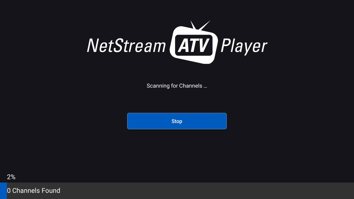 Netstream atv player for android apk download.