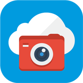Cloud Gallery icon