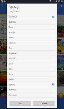 Cloud Gallery capture d'écran 17