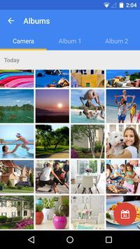 Cloud Gallery capture d'écran 1