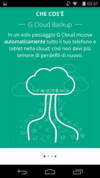 Poster G Cloud