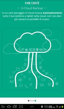 14 Schermata G Cloud