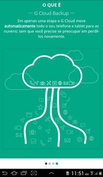 G Cloud imagem de tela 14