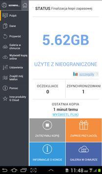 G Cloud screenshot 8