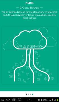 G Cloud Ekran Görüntüsü 13