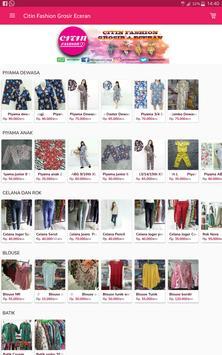 Citin Fashion Baby & Kids screenshot 3