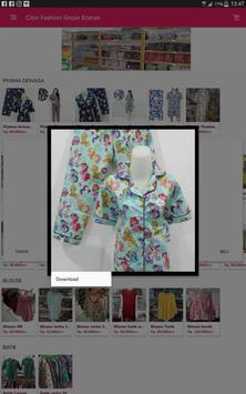 Citin Fashion Baby & Kids screenshot 1