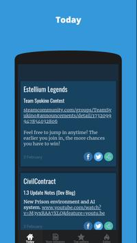 News for Steam – video game news feed for Android - APK Download