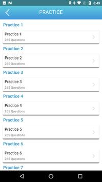 Mosby's NCLEX RN Exam Prep ảnh chụp màn hình 2