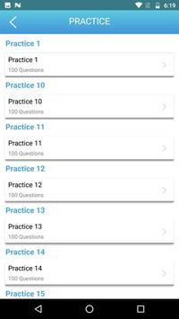 Mosby's PTCE Exam Prep screenshot 2