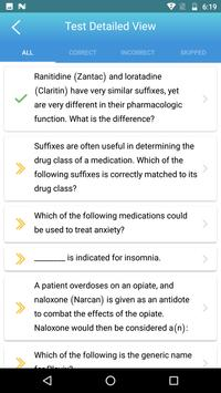 Mosby's PTCE Exam Prep screenshot 5