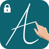 Gesture Lock Screen - Draw Signature & Letter Lock v1.3 (Pro) (Unlocked) (15.39 MB)