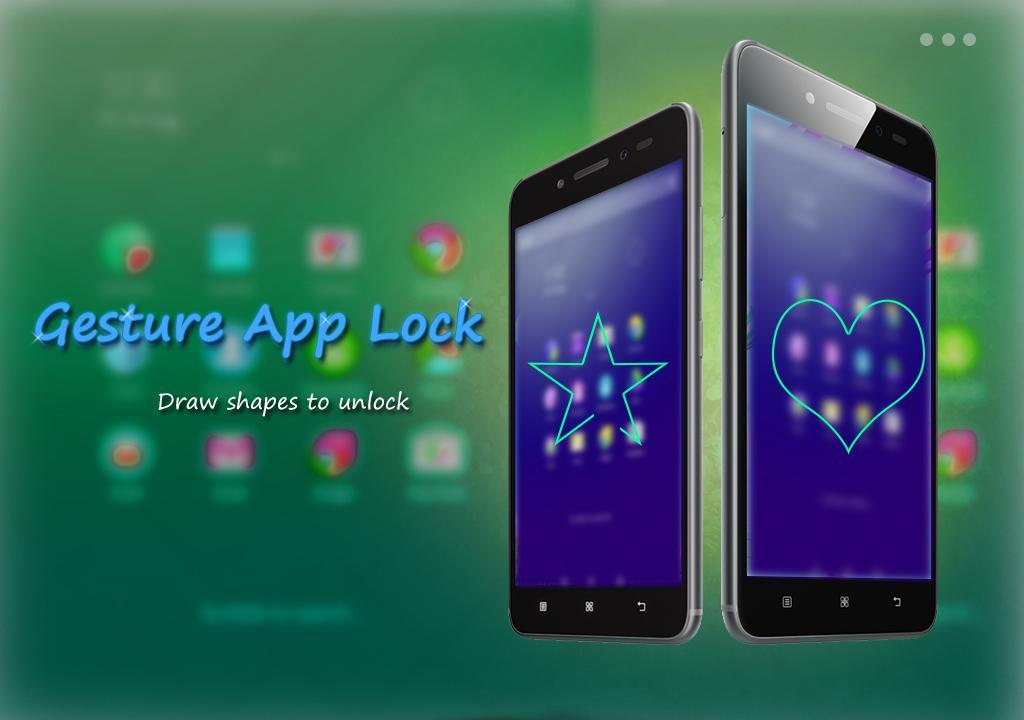 Gesture App Lock For Android Apk Download