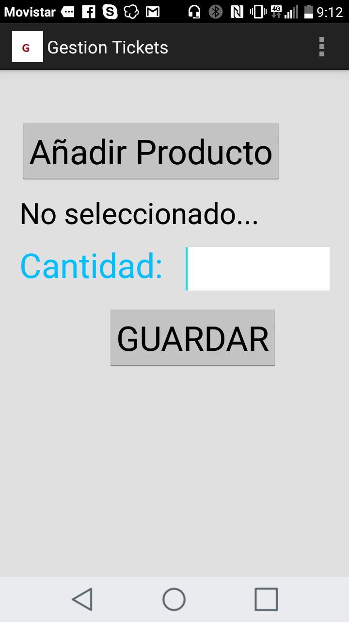 Gestion De Tickets Y Accesos Vtigerspain For Android Apk