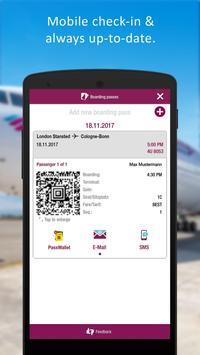 Eurowings screenshot 10