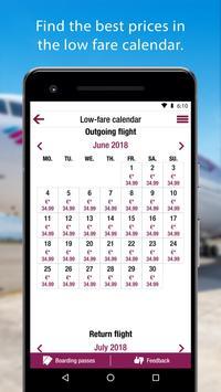 Eurowings screenshot 2
