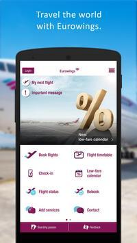 Eurowings screenshot 6