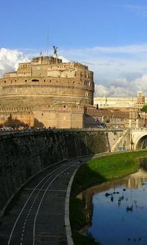 Castle Sant Angelo Puzzles screenshot 1