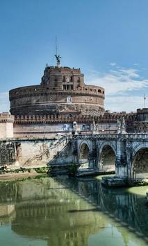 Castle Sant Angelo Puzzles screenshot 2