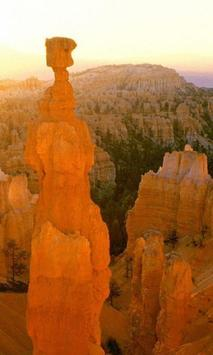 Bryce Canyon Jigsaw Puzzles poster