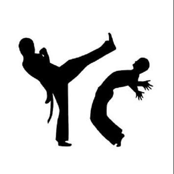 capoeira martial movement screenshot 2