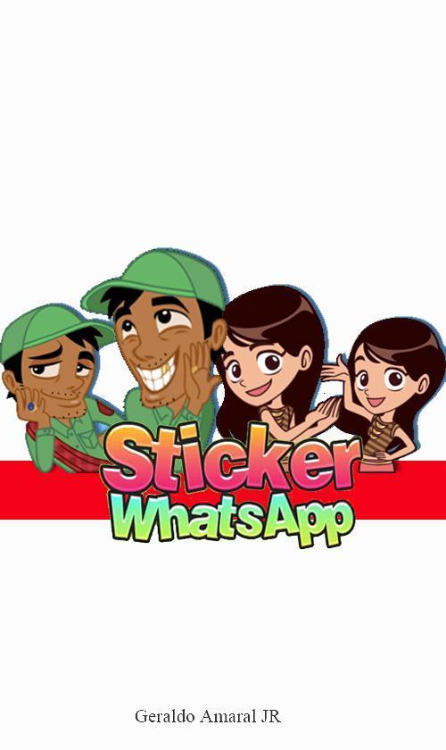 Sticker Bahasa Jawa Untuk Whatsapp Wasticker For Android Apk