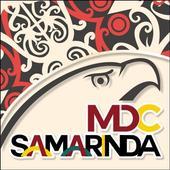 MDC Samarinda icon