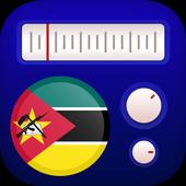 Free Radio Mozambique: Offline Stations icon