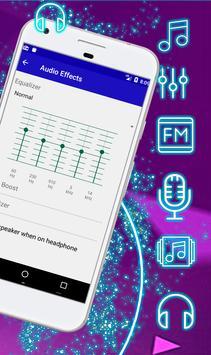 Free Radio Mozambique: Offline Stations screenshot 5