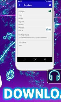 Free Radio Qatar: Offline Stations screenshot 3