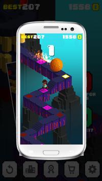 run the palace - escape the temple screenshot 1
