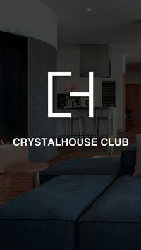CrystalClub poster