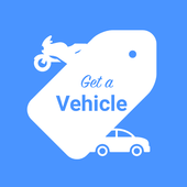 Get a Vehicle icon