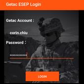 Getac ESEP icon