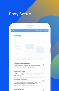 Crono screenshot 3