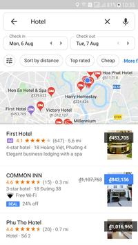 Maps directions - aa Router Finder & Findnear Screenshot 2