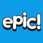Epic: Kids' Books & Educational Reading Library aplikacja