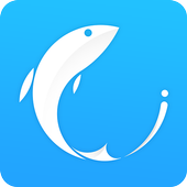 Free VPN Unlimited Proxy By FishVPN icon