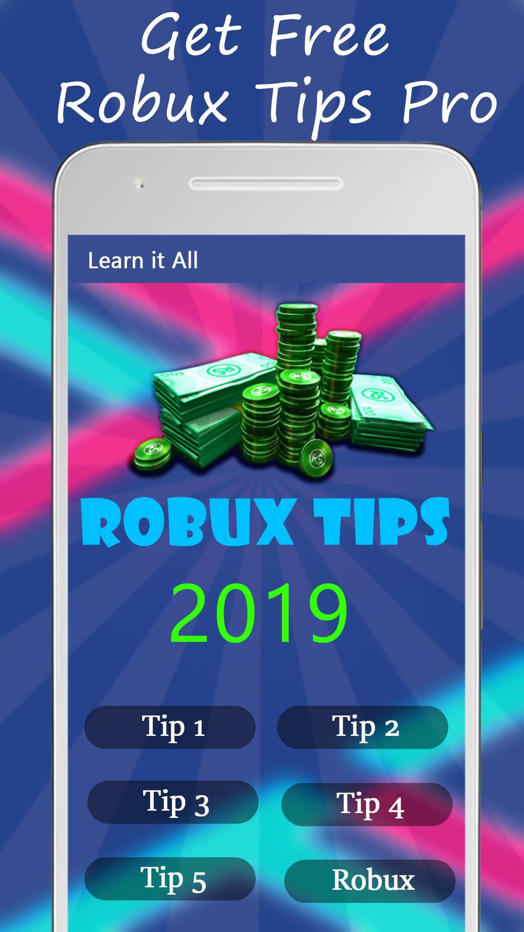 Roblox Catalog Hacked Free Apk How To Get Robux Without - Get New Free Tips Robux For Roblox Guide 2k19 For Android