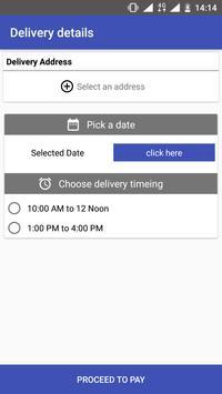 Get Home Groceries screenshot 4
